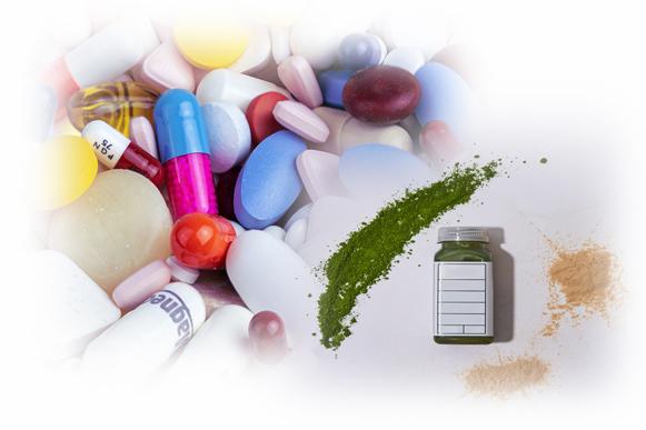 Descriptive-Nutraceutical