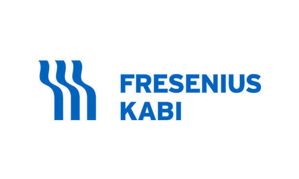Logo of Fresenius Kabi
