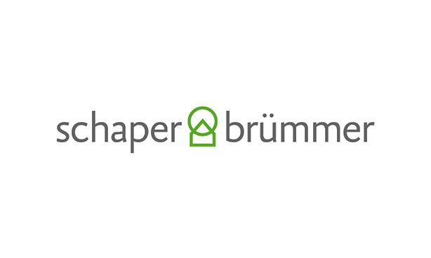 logo of schaper & brummer